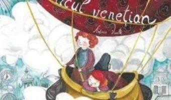 Cartea Micul venetian. Antonio Vivaldi – Ioan Mihai Cochinescu, Sidonia Calin (download, pret, reducere)