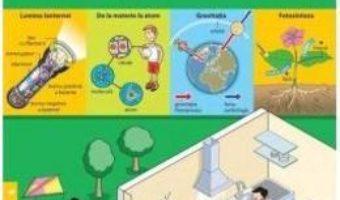 Fizica si chimia de zi cu zi PDF (download, pret, reducere)