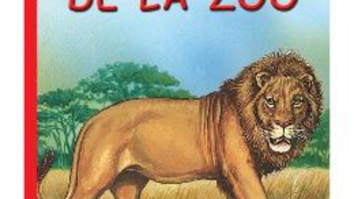 Animale de la Zoo PDF (download, pret, reducere)