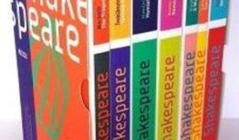Cartea Pachet Shakespeare (7 carti) (download, pret, reducere)