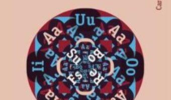 Logopedia – Carolina Bodea Hategan PDF (download, pret, reducere)