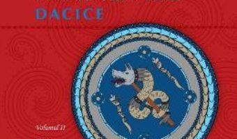Cartea Mandale dacice vol.2 (download, pret, reducere)