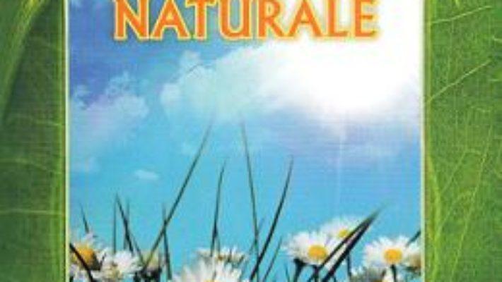 Cartea Vindecarea cu remedii naturale (download, pret, reducere)