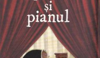 Ursul si pianul – David Litchfield PDF (download, pret, reducere)