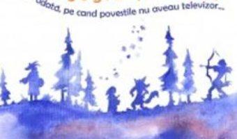 Cartea Pedagogia povestii – Constantin Necula (download, pret, reducere)