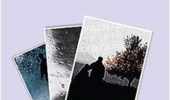 Blurred – Laura Mireanu PDF (download, pret, reducere)