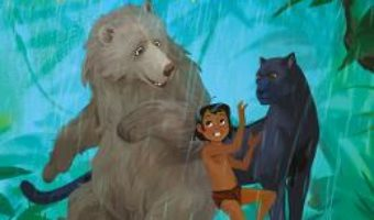 Disney Cartea Junglei – Mowgli si Ploaia PDF (download, pret, reducere)