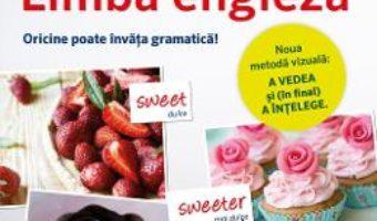 Cartea Gramatica in imagini: Limba engleza – Pons (download, pret, reducere)