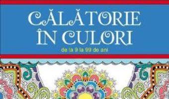 Calatorie in culori – Modele Abstracte PDF (download, pret, reducere)