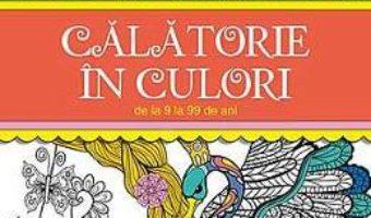 Calatorie in culori – Desene fantastice PDF (download, pret, reducere)