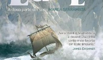 Jumatate de lume – Joe Abercrombie PDF (download, pret, reducere)