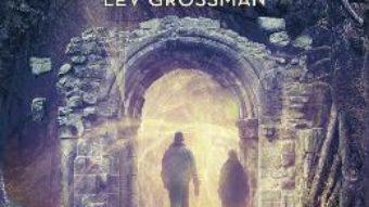 Taramul magicianului – Lev Grossman PDF (download, pret, reducere)