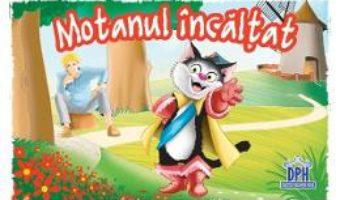 Motanul incaltat PDF (download, pret, reducere)