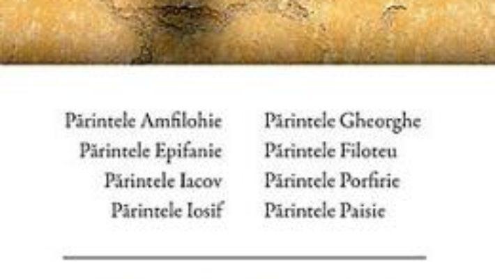 Vieti si cuvinte de invatatura ale batranilor contemporani din Grecia PDF (download, pret, reducere)