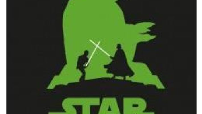 Star Wars. Imperiul contraataca. Un nou cavaler Jedi – Adam Gidwitz PDF (download, pret, reducere)