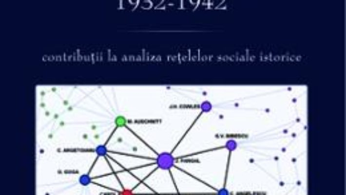 Jean Pangal. Documente inedite 1932-1942 – Bogdan Bucur PDF (download, pret, reducere)
