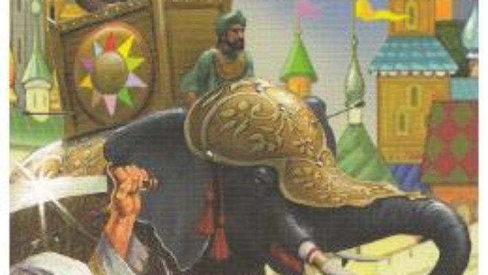 Cartea Ocolul pamantului in 80 de zile – Jules Verne (download, pret, reducere)